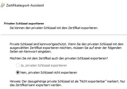 jailbreak for Windows 10: Export unexportable private key - Matthias ...
